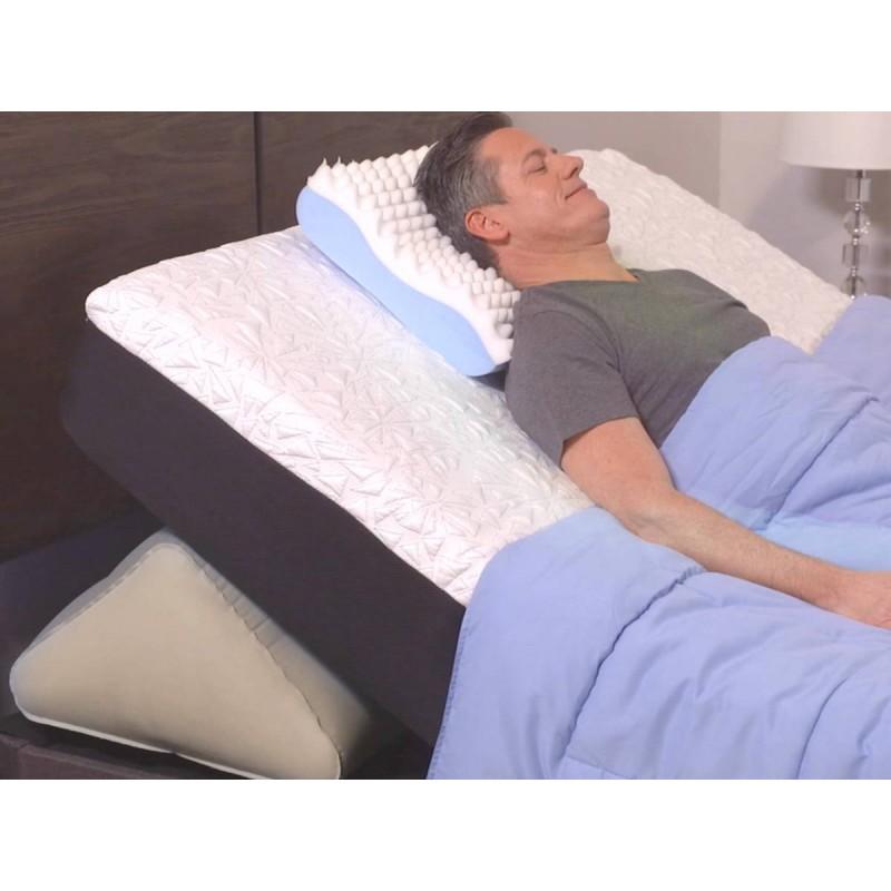 Contour Power Bed